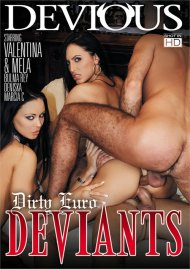 Dirty Euro Deviants