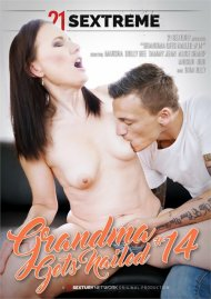 Grandma Gets Nailed #14 Porn Movie