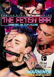Fetish Bar, The gay porn VOD from Fetish