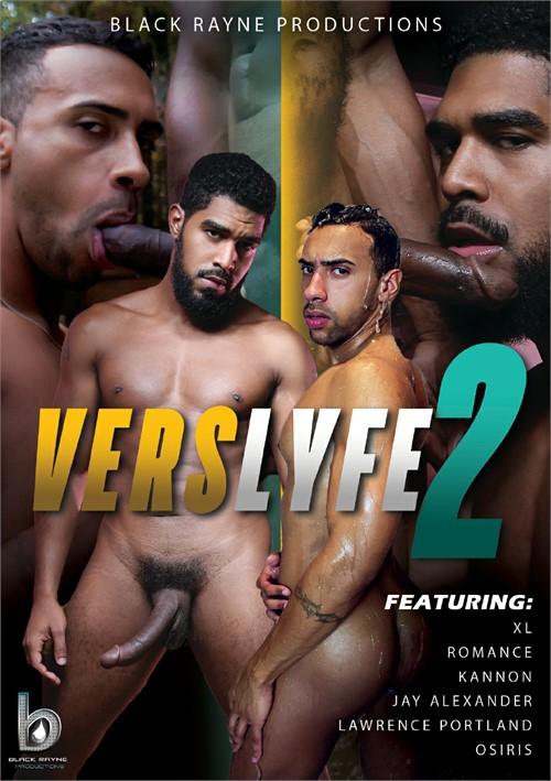 Verslyfe 2 Boxcover
