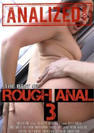 Best Of Rough Anal 3, The