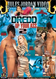 Dredd Up Your Ass 2 Porn Movie