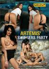 Artemis' Swingers Party Boxcover