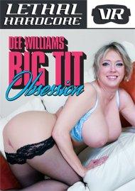 Big Tit Obsession image