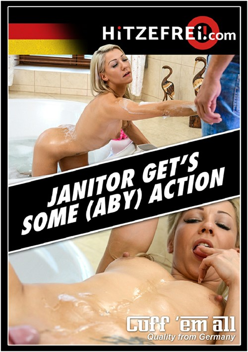 Action porn aby Aby action