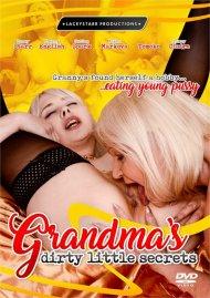 Grandma's Dirty Little Secrets