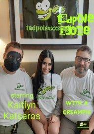 Kaitlyn Katsaros Fucks 2 Guys with a Creampie image