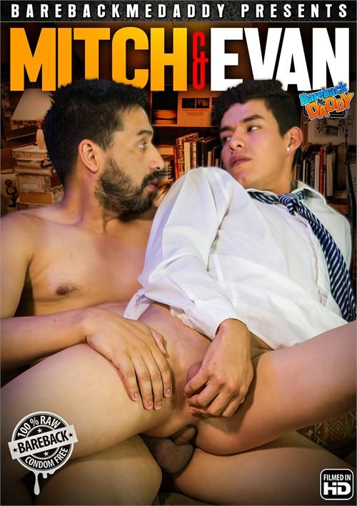 Mitch & Evan Boxcover