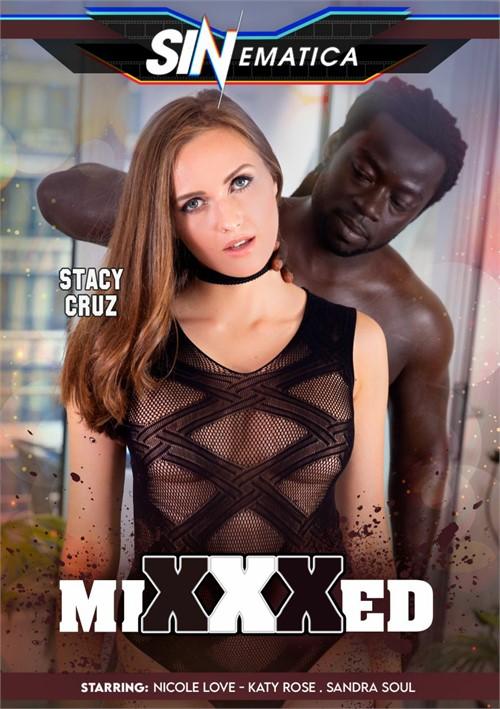 MiXXXed