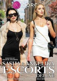 Sasha & Angelika Escorts De Luxe Porn Movie
