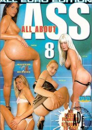 All About Ass 8