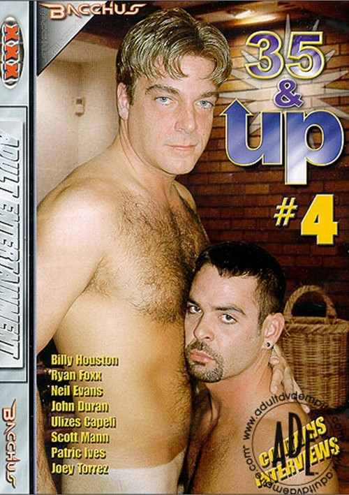 35 & Up #4 Boxcover