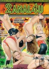 2 Anal 4 U Porn Video