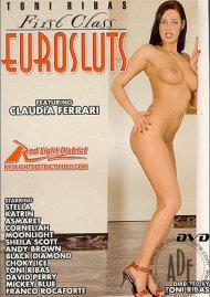 First Class Euro Sluts Porn Video