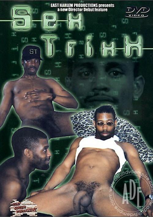 Sex Trixx Boxcover