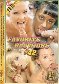 Favorite Blowjobs 42