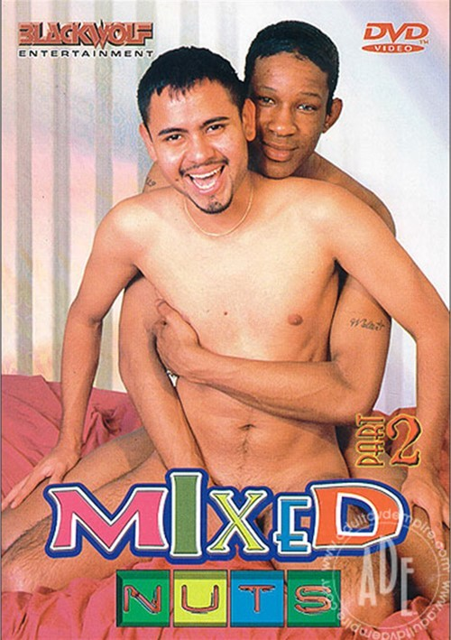 Mixed Nuts 2 Boxcover