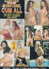 Cum One, Cum All 2 Porn Video