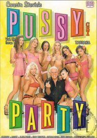 Pussy Party Vol. 1 Issue 3 Porn Video
