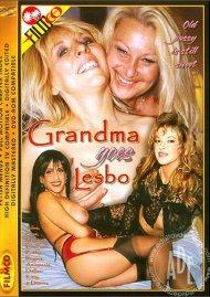 Grandma Goes Lesbo image