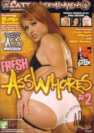 Fresh AssWhores #2 Porn Video