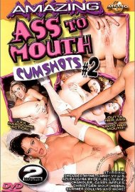 Amazing Ass To Mouth Cumshots #2 image