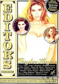 Editor's Choice: Taylor Hayes image