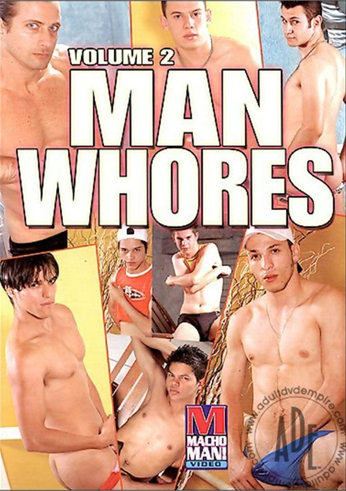 Gay Male Whores