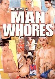 Man Whores Vol. 2 Porn Movie