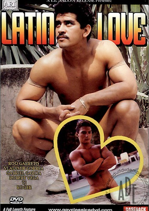Latin Love Boxcover