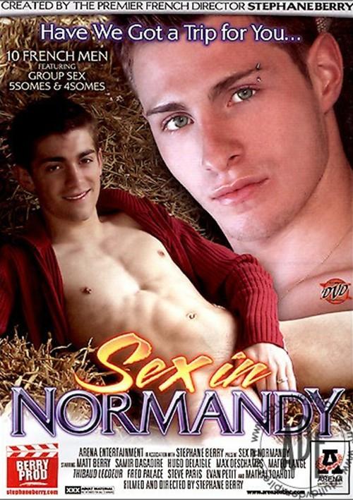 Sex In Normandy
