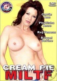 Cream Pie MILTF image