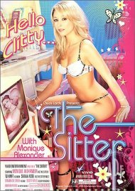 Sitter, The Porn Video