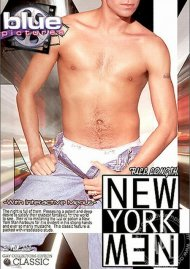New York Men Porn Movie