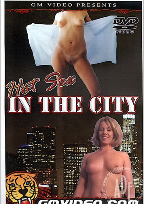 Hot Sex in the City