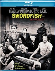 Swordfish Blu-ray Movie