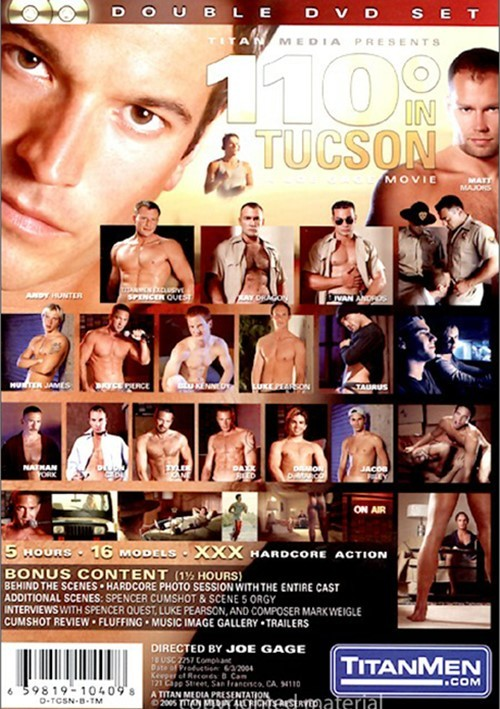 Gay Sex Tucson