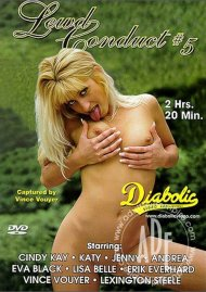Lewd Conduct #5 Porn Movie