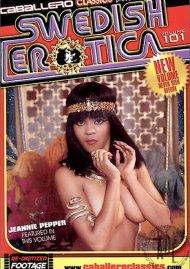 Swedish Erotica Vol. 101 Porn Video