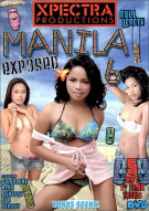 Manila Exposed #6 Porn Video