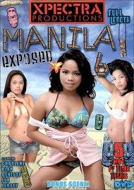 Manila Exposed #6 Porn Video