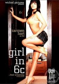Girl in 6C Porn Video