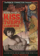 Kiss Today Goodbye Boxcover