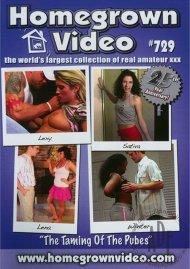 Homegrown Video 729 Porn Video