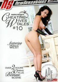 Cheating Wives Tales #10 Porn Video