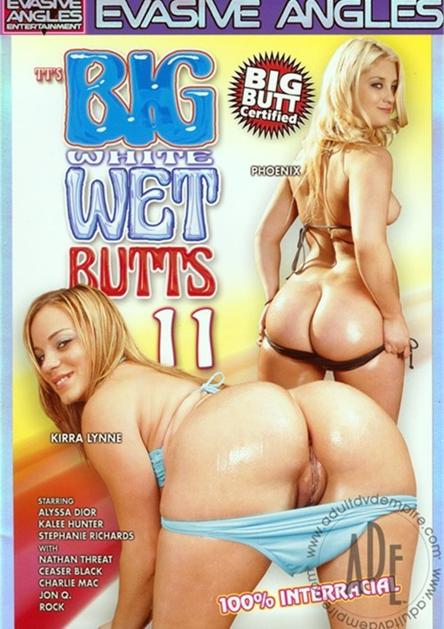big white wet butts 11
