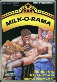 Milk-O-Rama Porn Video