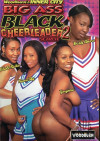 Big Ass Black Cheerleader Search 2 Boxcover