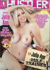 Julia Ann: MILF Trainer Porn Video