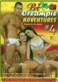 Bi Creampie Adventures #4 Porn Movie